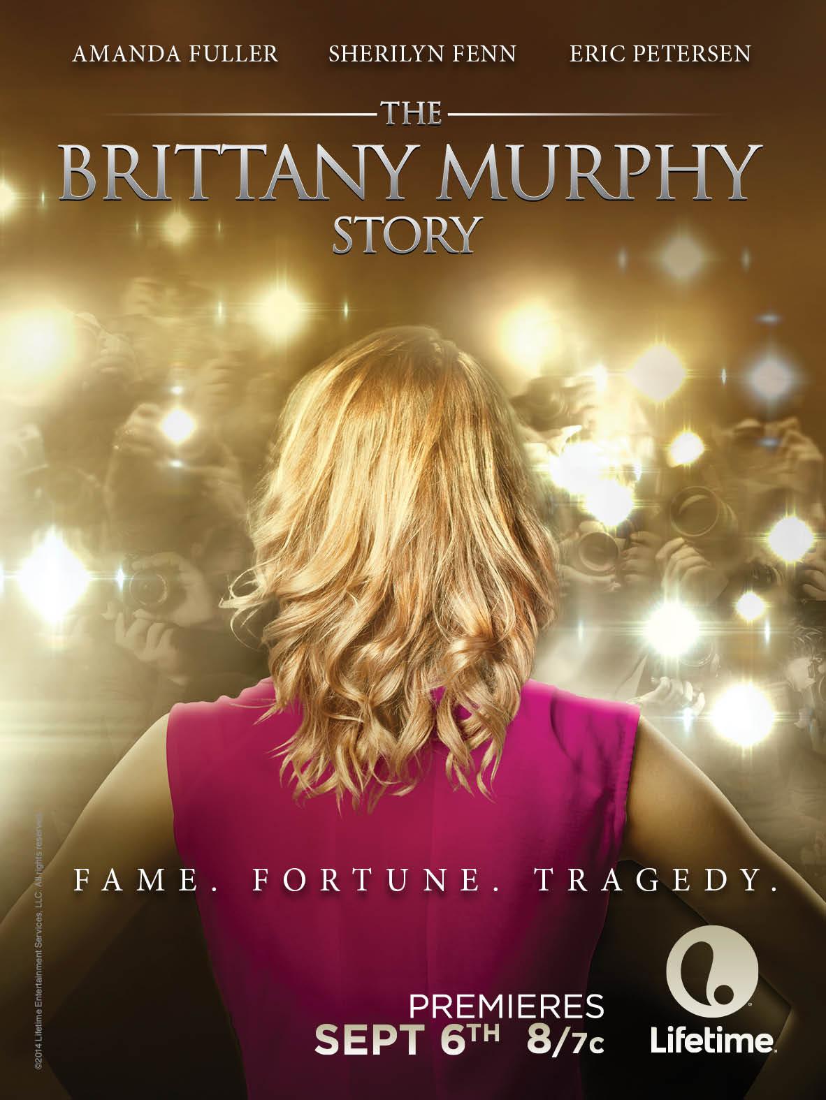 La vida de Brittany Murphy