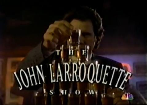 El show de John Larroquette