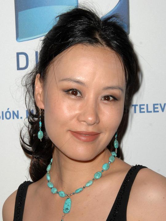 Vivian Wu