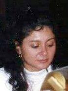 Yolanda Mateos