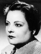 Gloria Iturbe