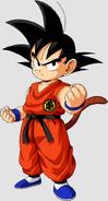Son Goku (niño)