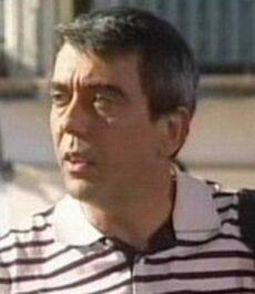 Antonio Inchausti