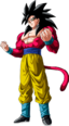 Son Goku GX (SSJ4).png
