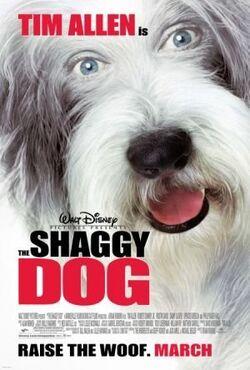 Title original The shaggy dog