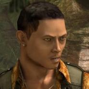 Eddy Raja - Uncharted 1