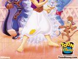 Aladdin (Serie animada)