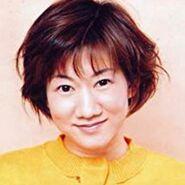 Akiko Yajima (seiyuu)