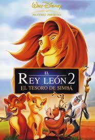 Title original The king lion II