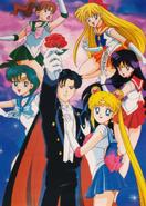 Sailor Moon Clasico