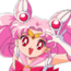 Sailor Chibi Moon SMS