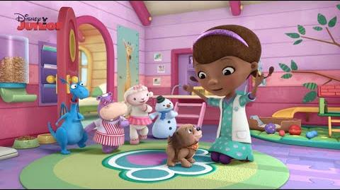 """Get_Your_Pet_to_the_Vet""_Song_1_Doc_McStuffins_Disney_Junior_UK"