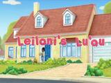 Leilani's Lu'au