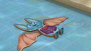 The Flimsy Grumpy Bat 016