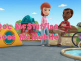 Doc McStuffins Goes McMobile