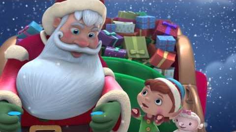 """A_Very_McStuffins_Christmas""_Song_Doc_McStuffins_Disney_Junior_UK"