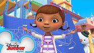 Water Wing - Music Video - Doc McStuffins - Disney Junior