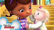 What's Going On - Music Video - Doc McStuffins - Disney Junior