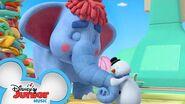 Mumbo & Me - Music Video - Doc McStuffins - Disney Junior