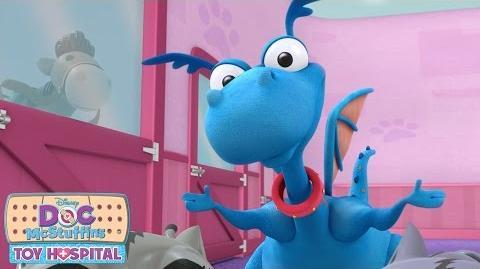 I Know What's Best Music Video Doc McStuffins Toy Hospital Disney Junior