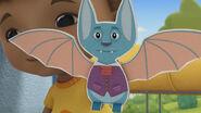 The Flimsy Grumpy Bat 001