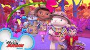 Jungle Quest - Music Video - Doc McStuffins - Disney Junior