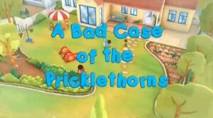 A Bad Case of the Pricklethorns.jpg