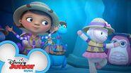 Shine - Music Video - Doc McStuffins - Disney Junior