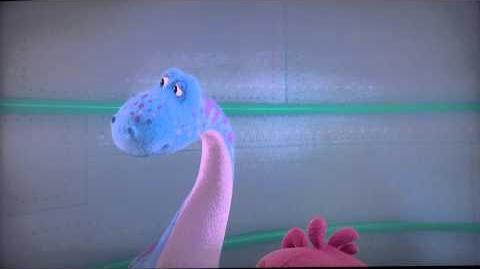 Doc McStuffins - No One Wants a Broken Toy