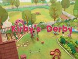 Kirby's Derby