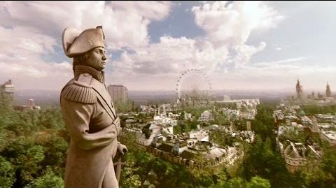 London_Overgrown_'In_the_Forest_of_the_Night'_Preview_Doctor_Who_Series_8_BBC