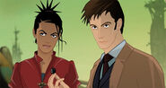 Doctor who the infinite quest 2