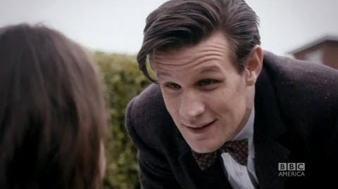 """DOCTOR_WHO_Origins_of_Clara_""""The_Rings_of_Akhaten""""_BBC_AMERICA"""