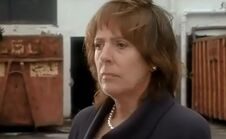 Harriet Jones