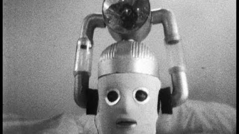 Battle_in_the_Snow_Vs_Cybermen_-_Doctor_Who_-_The_Tenth_Planet_-_BBC
