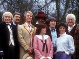 The Five Doctors (TV)
