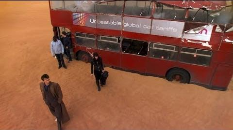 London_Bus_Transports_To_Desert_-_Planet_Of_The_Dead