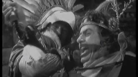 Ian_vs_Ixta_-_Doctor_Who_-_The_Aztecs_-_BBC