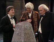 The Five Doctors 2