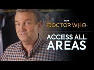 Episode 2 - Access All Areas - Doctor Who