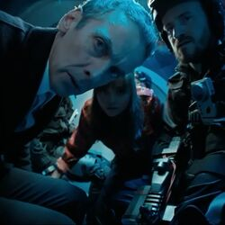 Into the Dalek (TV)