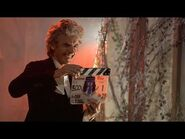 Peter Capaldi On Filming His Regeneration Episode - Doctor Who