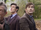 The Day of the Doctor (TV)