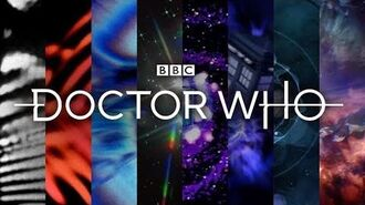 ALL_Doctor_Who_Title_Sequences_(UPDATED)_-_Doctor_Who