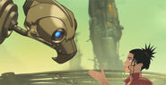 Doctor who the infinite quest 8