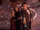 The Rings of Akhaten (TV)