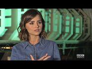 Clara Oswald's Wardrobe - Doctor Who on BBC America
