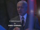 Cyberwoman