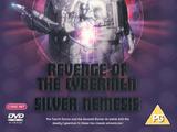 Revenge of the Cybermen & Silver Nemesis