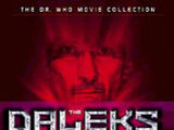 The Daleks: The Dr. Who Movie Collection